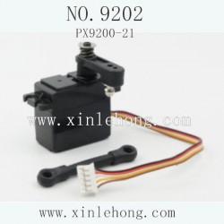 PXTOYS 9202 Car parts Servo PX9200-21