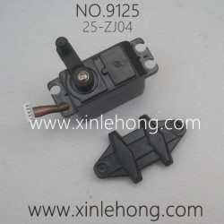 xinlehong rc car Servo-25-ZJ04