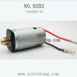 PXTOYS 9202 CAR parts 550 Motor PX9200-49