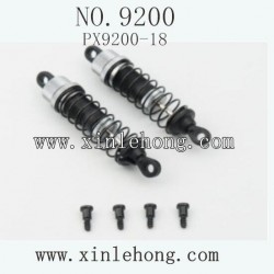 pxtoys 9200 car parts Front, Rear Shock Absorber