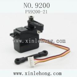 pxtoys 9200 car parts Servo PX9200-21