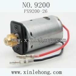 PXTOYS 9200 CAR PARTS 540 Motor PX9200-26