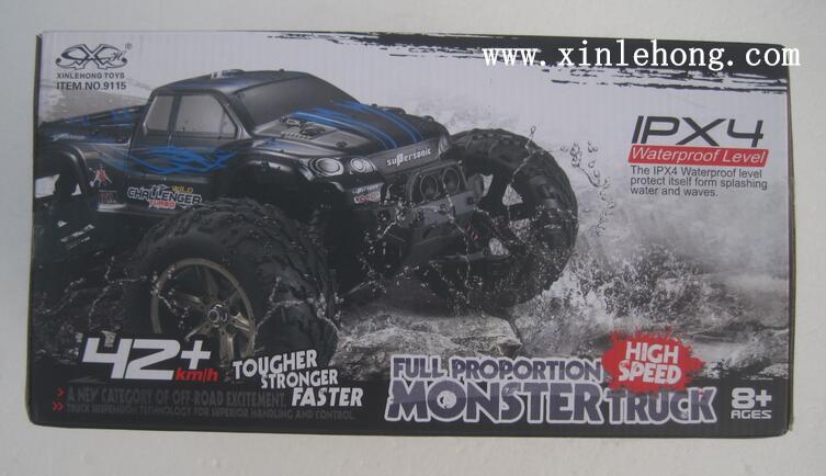XINLEHONG Toys 9115