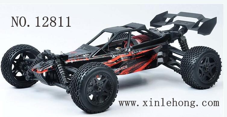 HAIBOXING HBX 12811 12811B Car