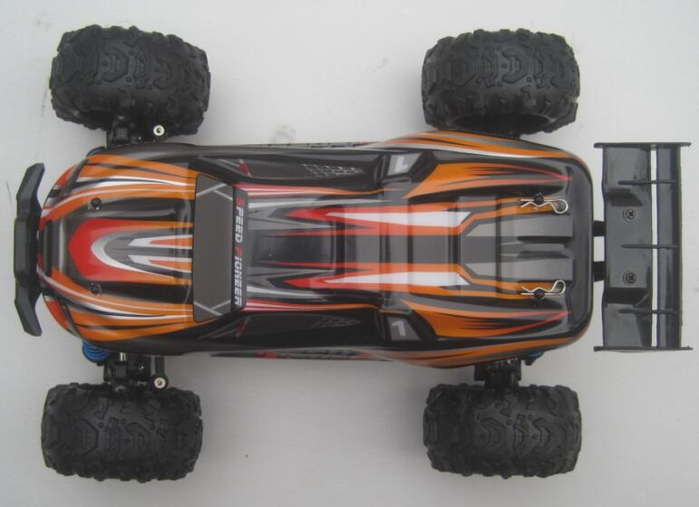 PXTOYS 9302 Speed Pioneer