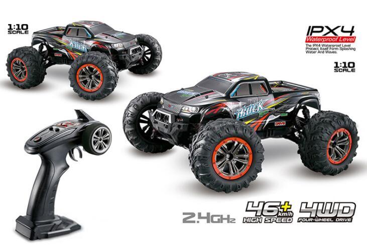 XINLEHONG Toys 9125 Truck