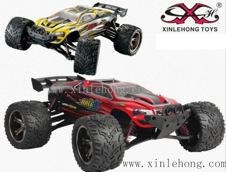 XINLEHONG TOYS 9116 RC Truck parts